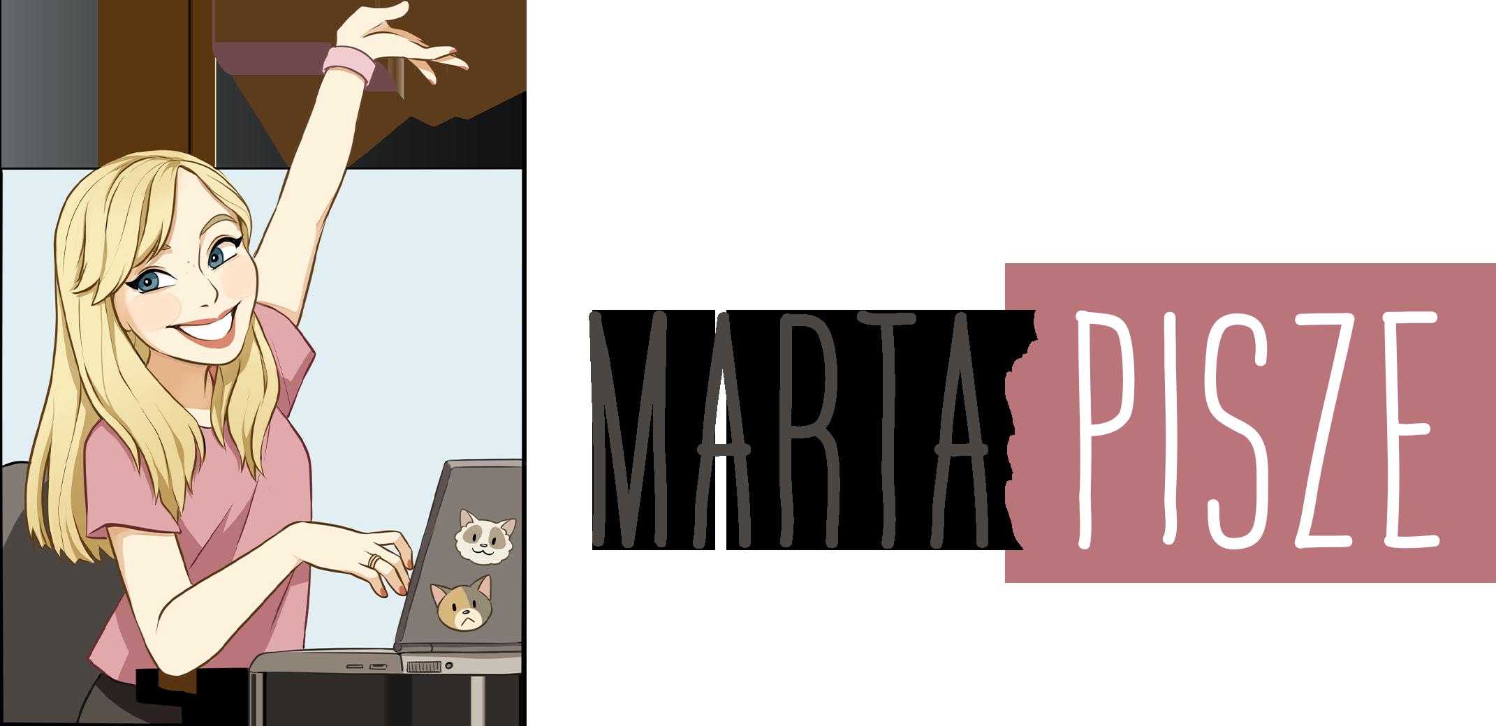 Marta Pisze